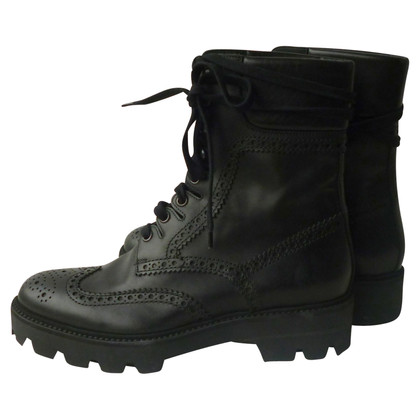 Mulberry Stiefel