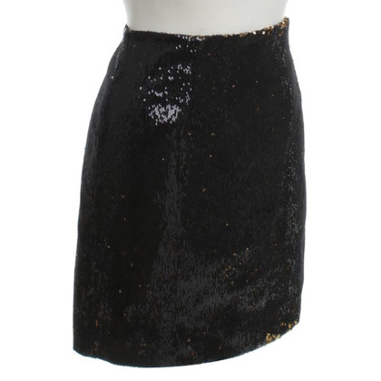 Michael Kors Mini skirt with sequins