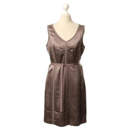 Luisa Cerano Silk dress
