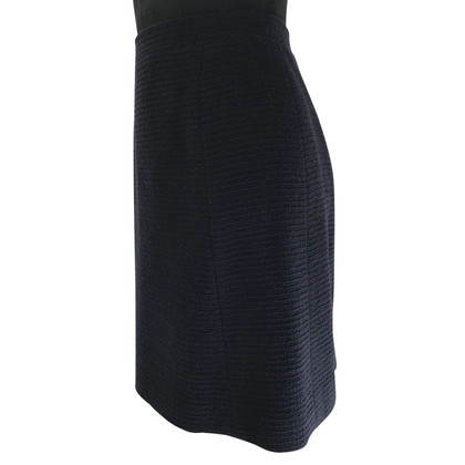 Chanel Mini skirt made of tweed