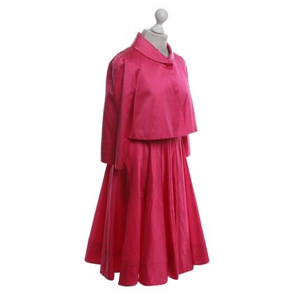 Ferre Vintage-Jäckchen & -Kleid