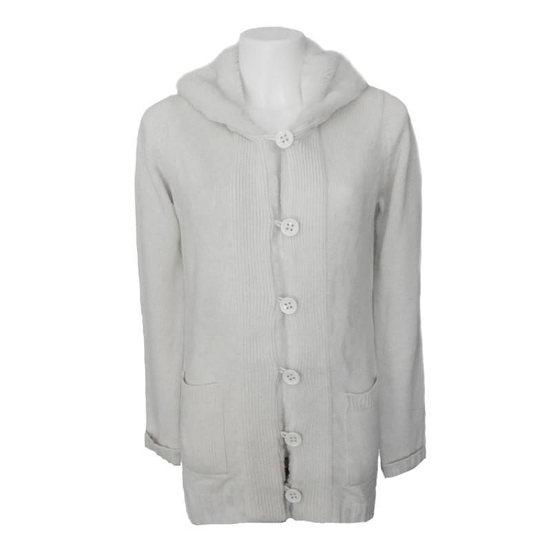 Pinko Sweater coat