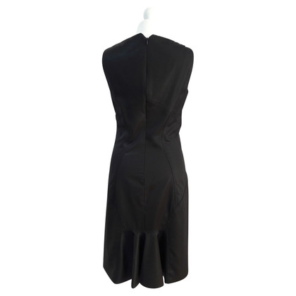 Zac Posen Cocktail dress in black