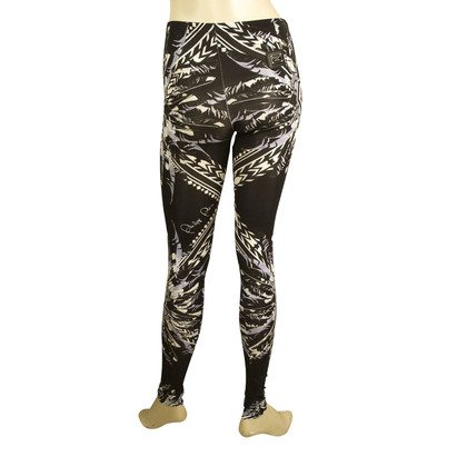Philipp Plein Leggins in Multicolor