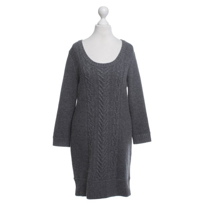 Rag & Bone Strickkleid in Grau