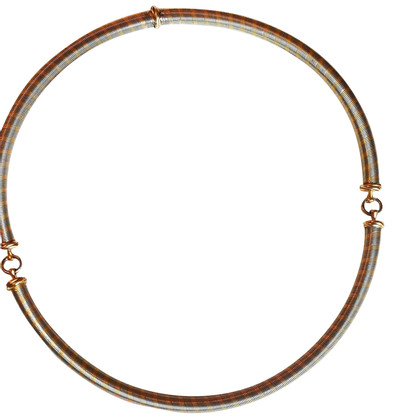 Cartier Necklace from yellow gold