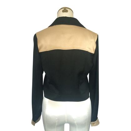 Chanel Jacke aus Seide