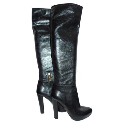 Prada Overknee-boots