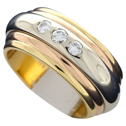 Cartier Ring of 750 gold