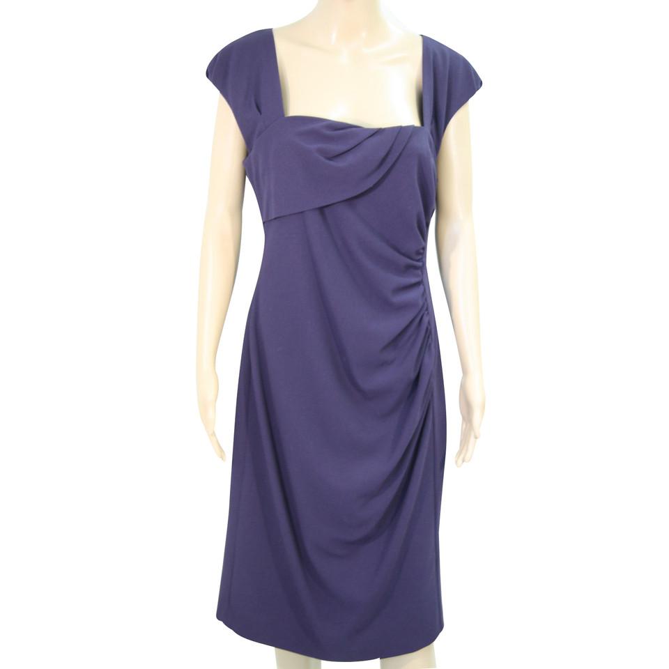 l k bennett kleid in violett second hand l k bennett kleid in violett gebraucht kaufen f r. Black Bedroom Furniture Sets. Home Design Ideas