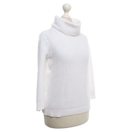 Malo Cotton sweater
