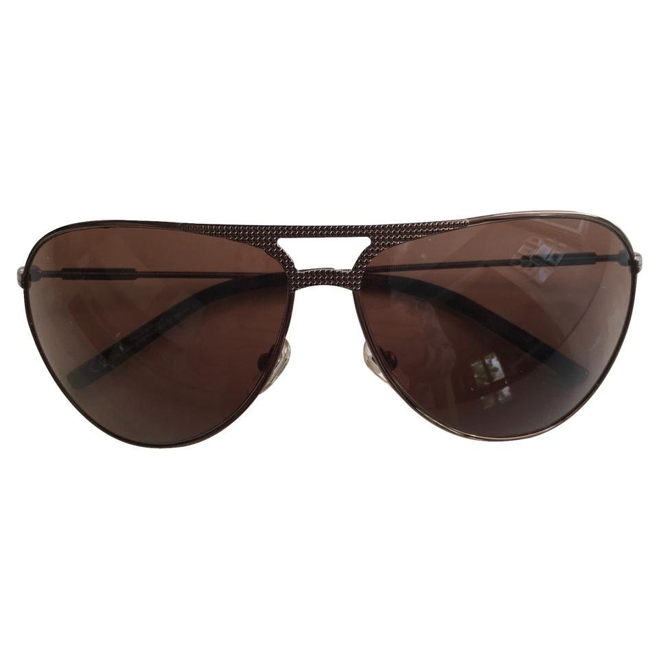 Yves Saint Laurent Aviator lunettes de soleil