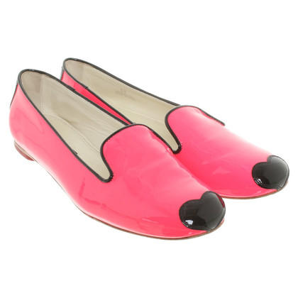 Hogan Slipper in Pink