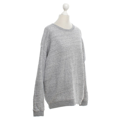 J. Crew Sweatshirt in Grey