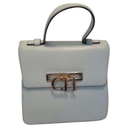 carolina herrera handtasche second hand carolina herrera handtasche gebraucht kaufen f r 251. Black Bedroom Furniture Sets. Home Design Ideas