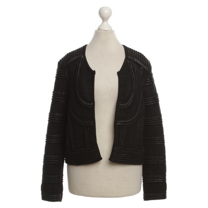 Isabel Marant Short jacket in black