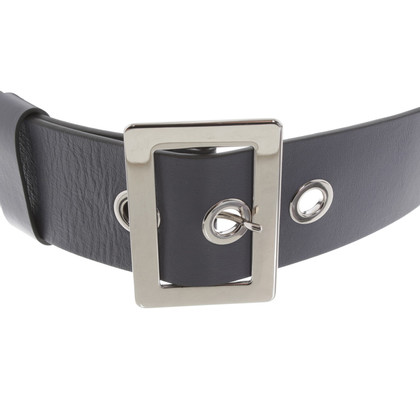 Jil Sander Belt in purple