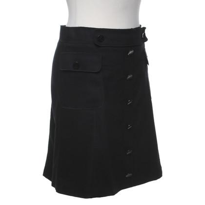 Strenesse skirt in black