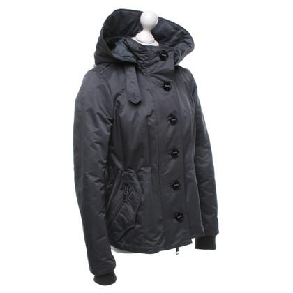 Burberry Jacket in grey