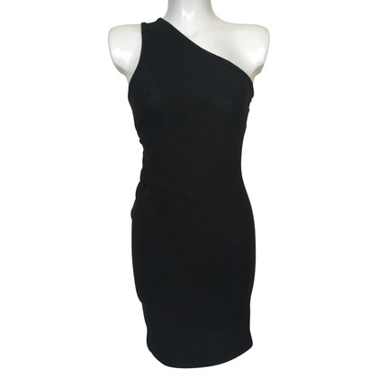 Alexander Wang One Shoulder Dress