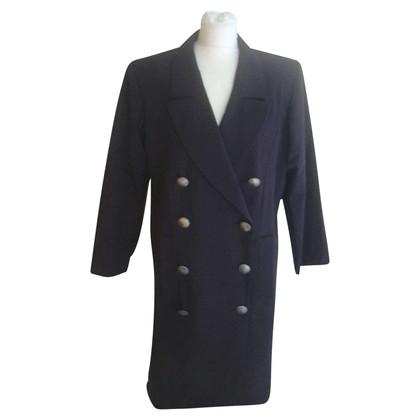 Yves Saint Laurent Rive Gauche Vintage Coat