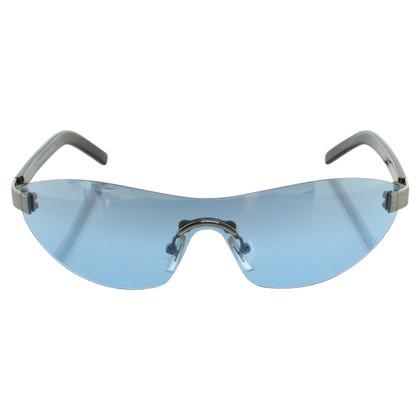 Burberry Sunglasses in Blue