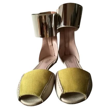 Giambattista Valli sandalen