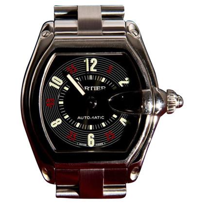"Cartier ""Roadster Watch"""
