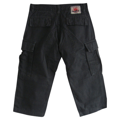 John Galliano 3 / 4-trousers