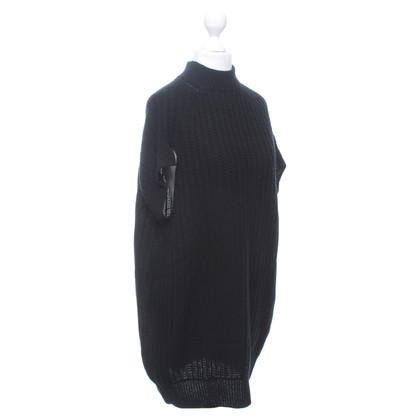 Prada Oversized Top Cashmere