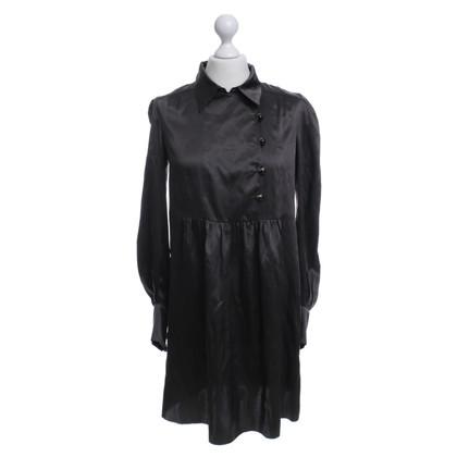 Prada Dress in khaki