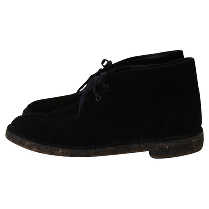 Clarks Laced Clarks Original