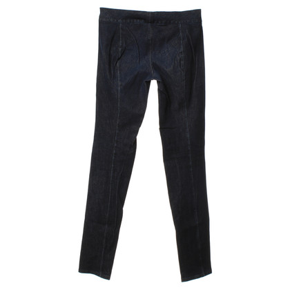The Row Jeggings in blauw