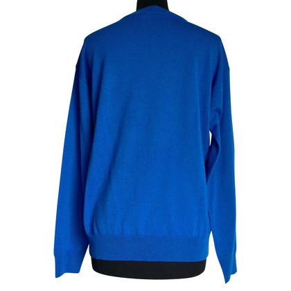 Moschino Blauwe trui