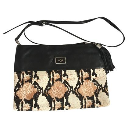 Ugg shoulder bag
