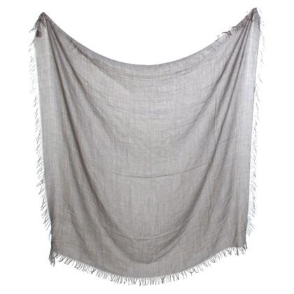 Gucci Guccissima-Tuch aus Wolle/Seide
