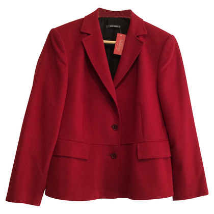 St. Emile Blazer red