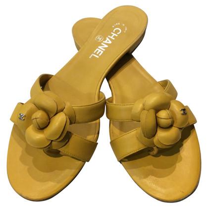 Chanel sandaal