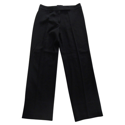 Escada Black trousers