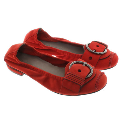 Other Designer Kennel & Schmenger - Ballerinas in Red