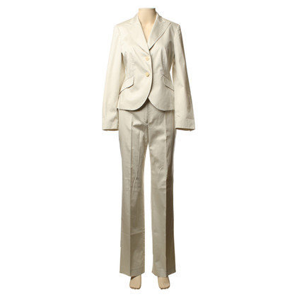 St. Emile Pants suit in cream