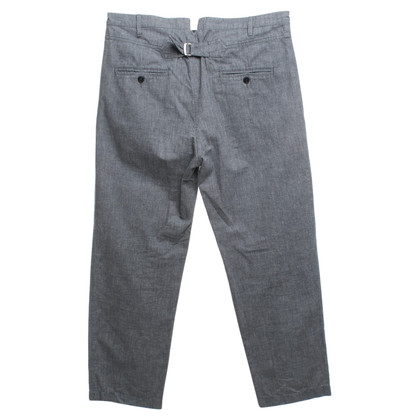 Isabel Marant Etoile trousers in grey