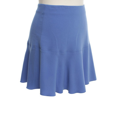 Joseph skirt in blue