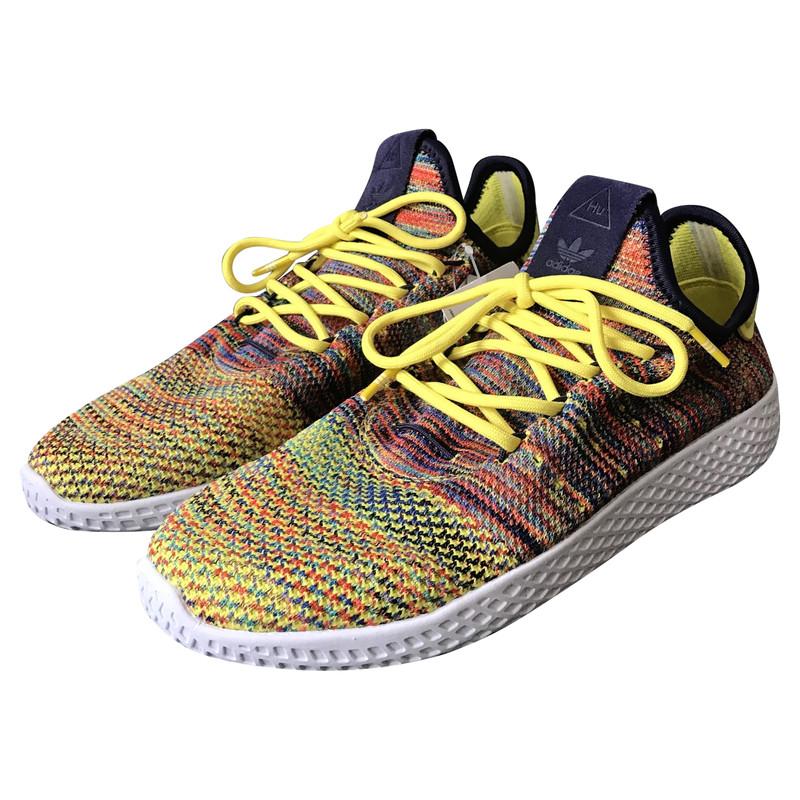 Adidas X Pharrell Williams Trainers