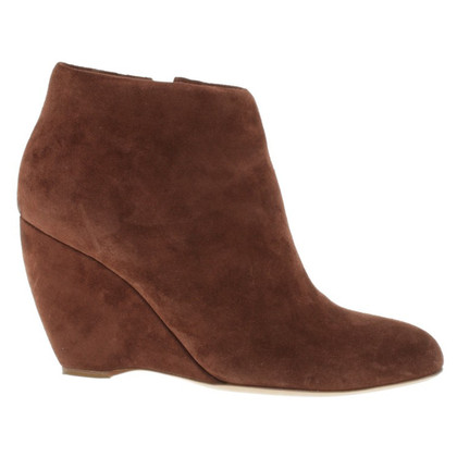 Rupert Sanderson Wedges in Brown