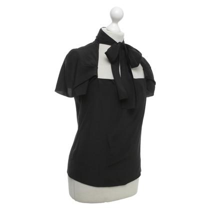 Prada Shirt aus Seide