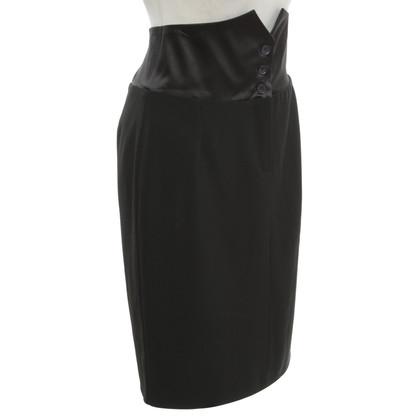 Altre marche Ana Alcazar - Vita alta-Skirt