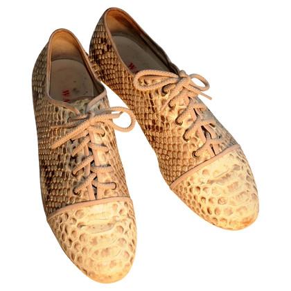 Walter Steiger Python Sneakers