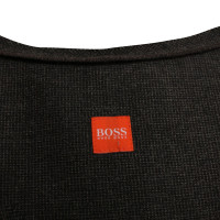 Hugo Boss Etuikleid with pattern