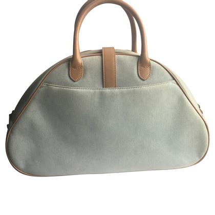 """Christian Dior """"Double Saddle Dome Bag"""""""